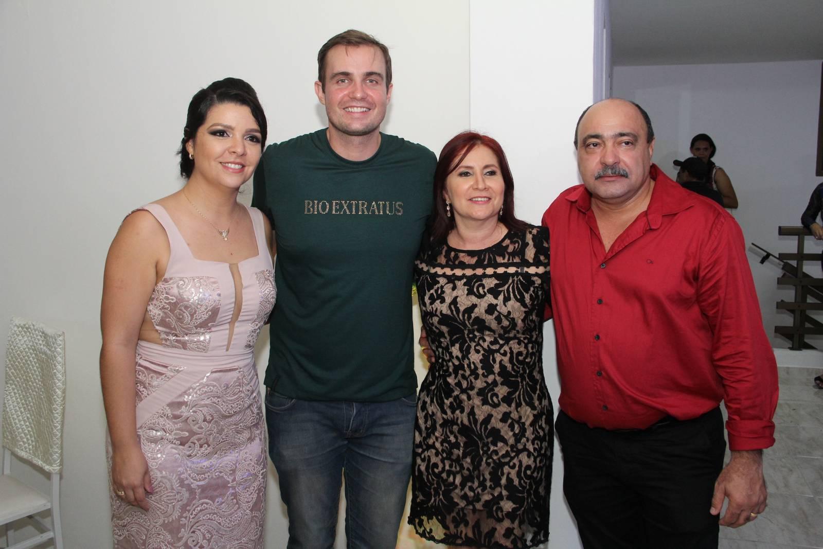 Inauguração da Distribuidora Karla Cosméticos - Bio Extratus (15)