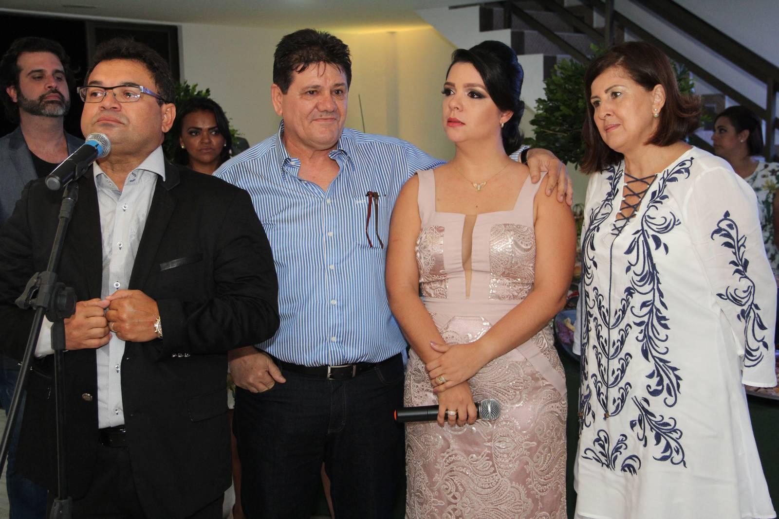 Inauguração da Distribuidora Karla Cosméticos - Bio Extratus (158)