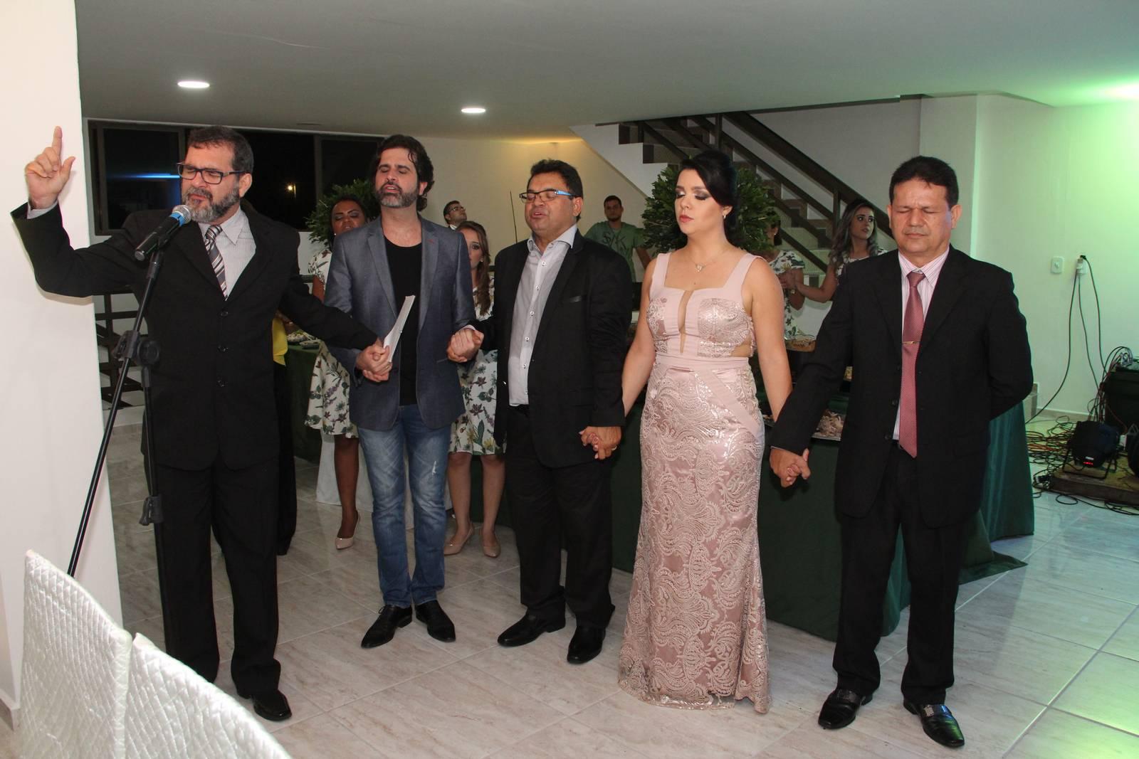 Inauguração da Distribuidora Karla Cosméticos - Bio Extratus (168)