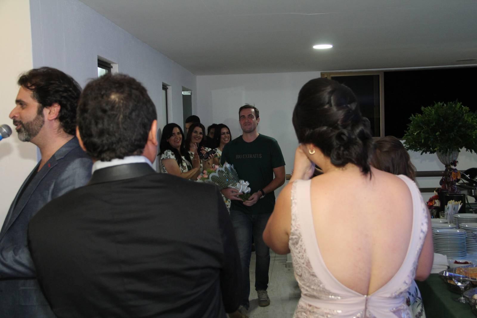 Inauguração da Distribuidora Karla Cosméticos - Bio Extratus (170)