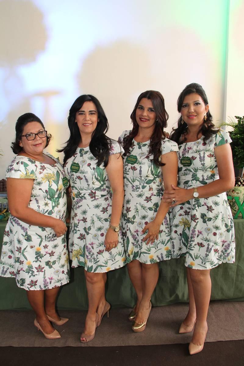 Inauguração da Distribuidora Karla Cosméticos - Bio Extratus (19)