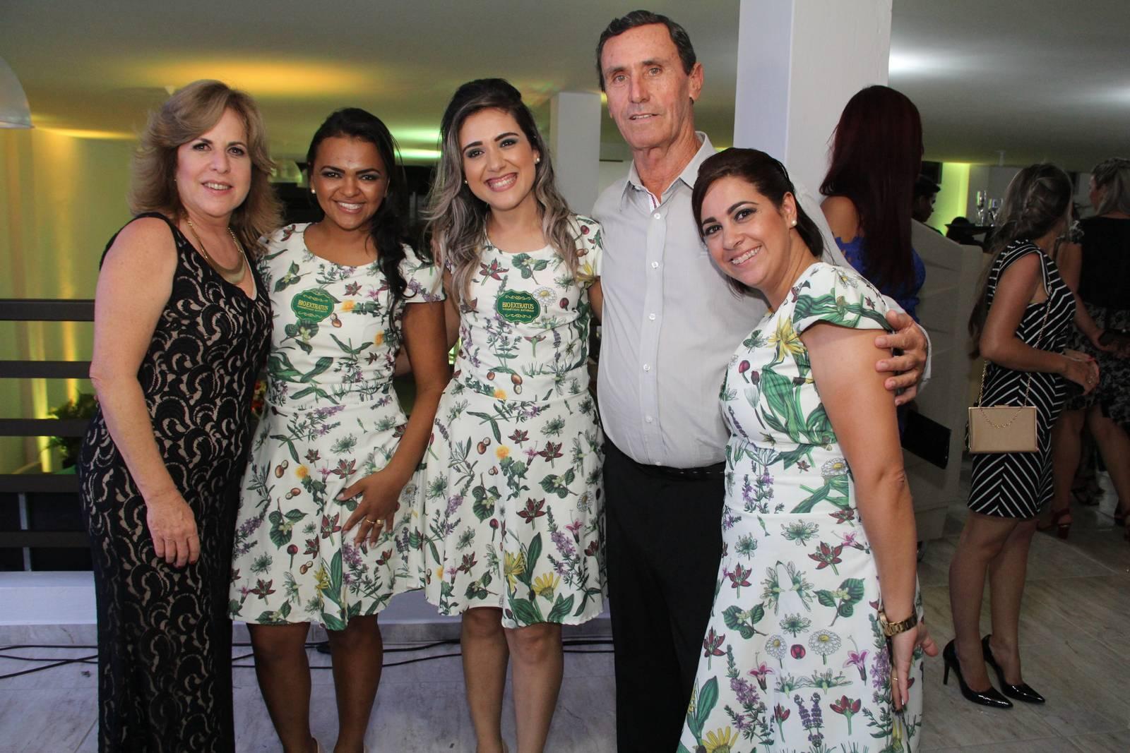 Inauguração da Distribuidora Karla Cosméticos - Bio Extratus (218)