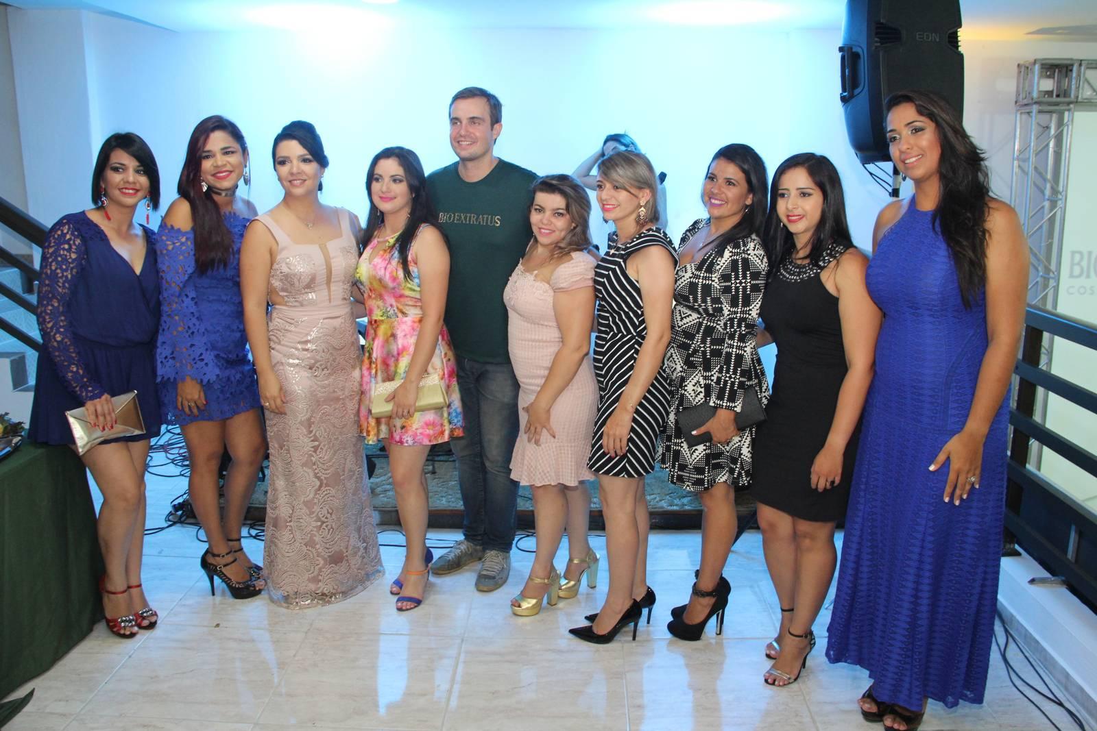 Inauguração da Distribuidora Karla Cosméticos - Bio Extratus (248)