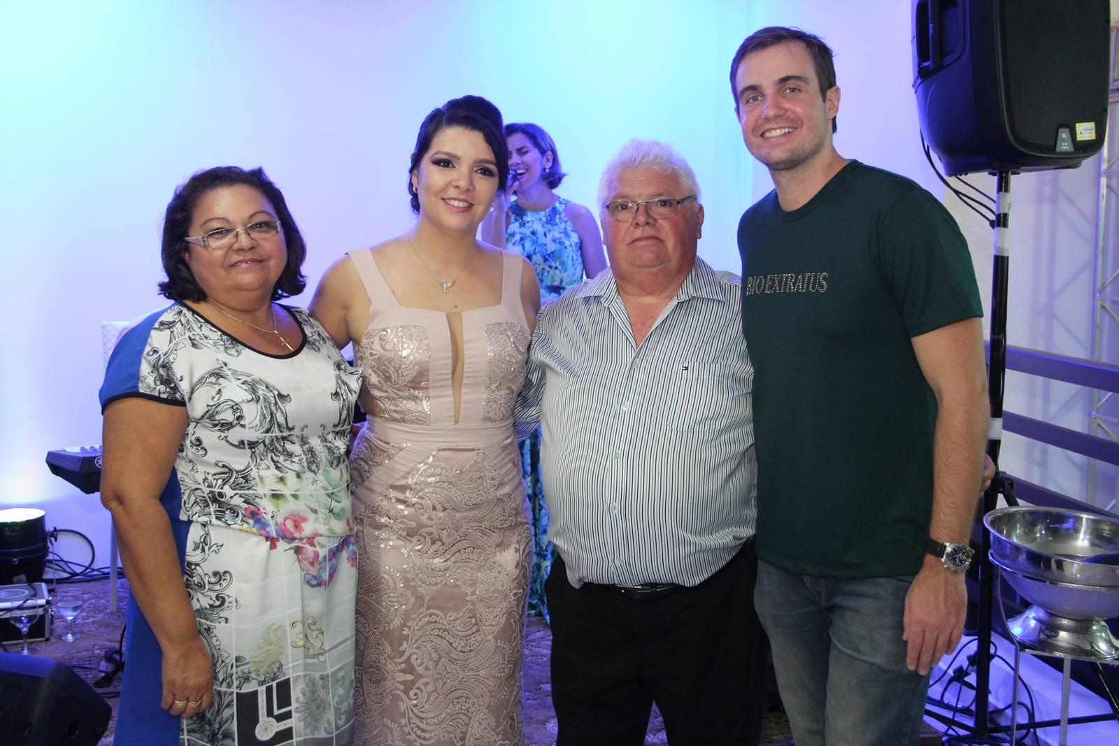 Inauguração da Distribuidora Karla Cosméticos - Bio Extratus (261)