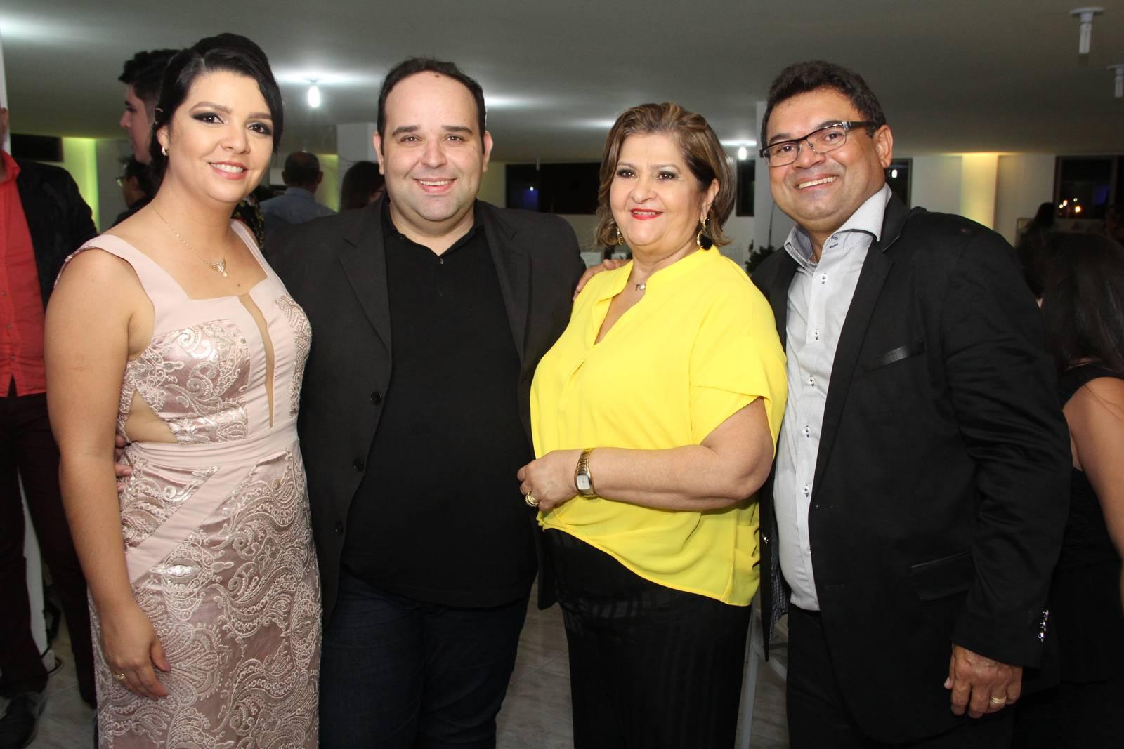 Inauguração da Distribuidora Karla Cosméticos - Bio Extratus (3)