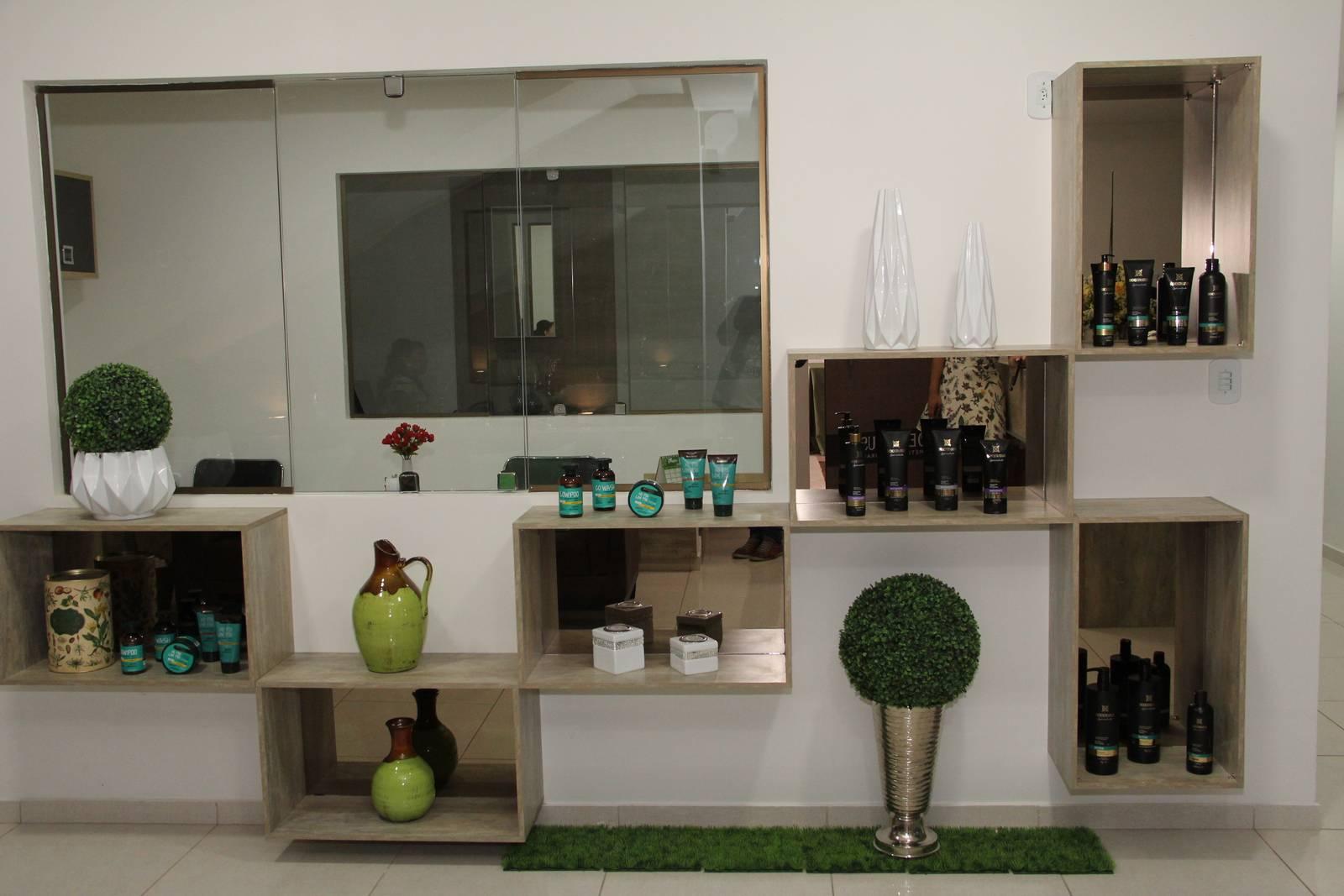 Inauguração da Distribuidora Karla Cosméticos - Bio Extratus (45)