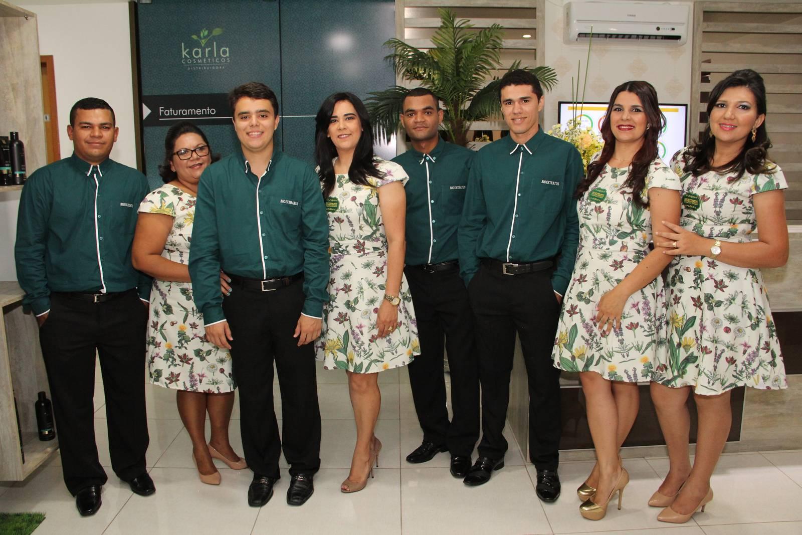 Inauguração da Distribuidora Karla Cosméticos - Bio Extratus (47)