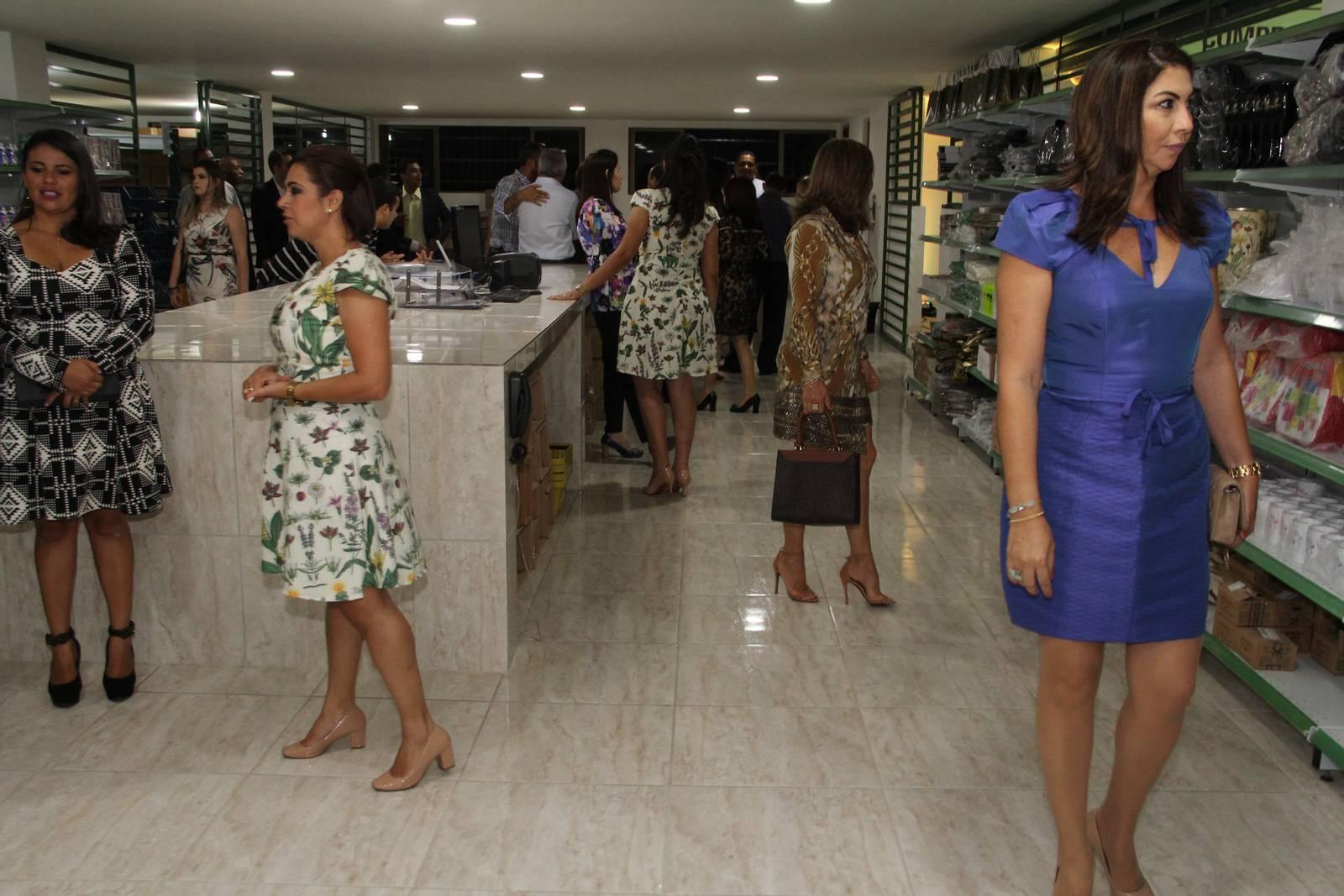 Inauguração da Distribuidora Karla Cosméticos - Bio Extratus (55)