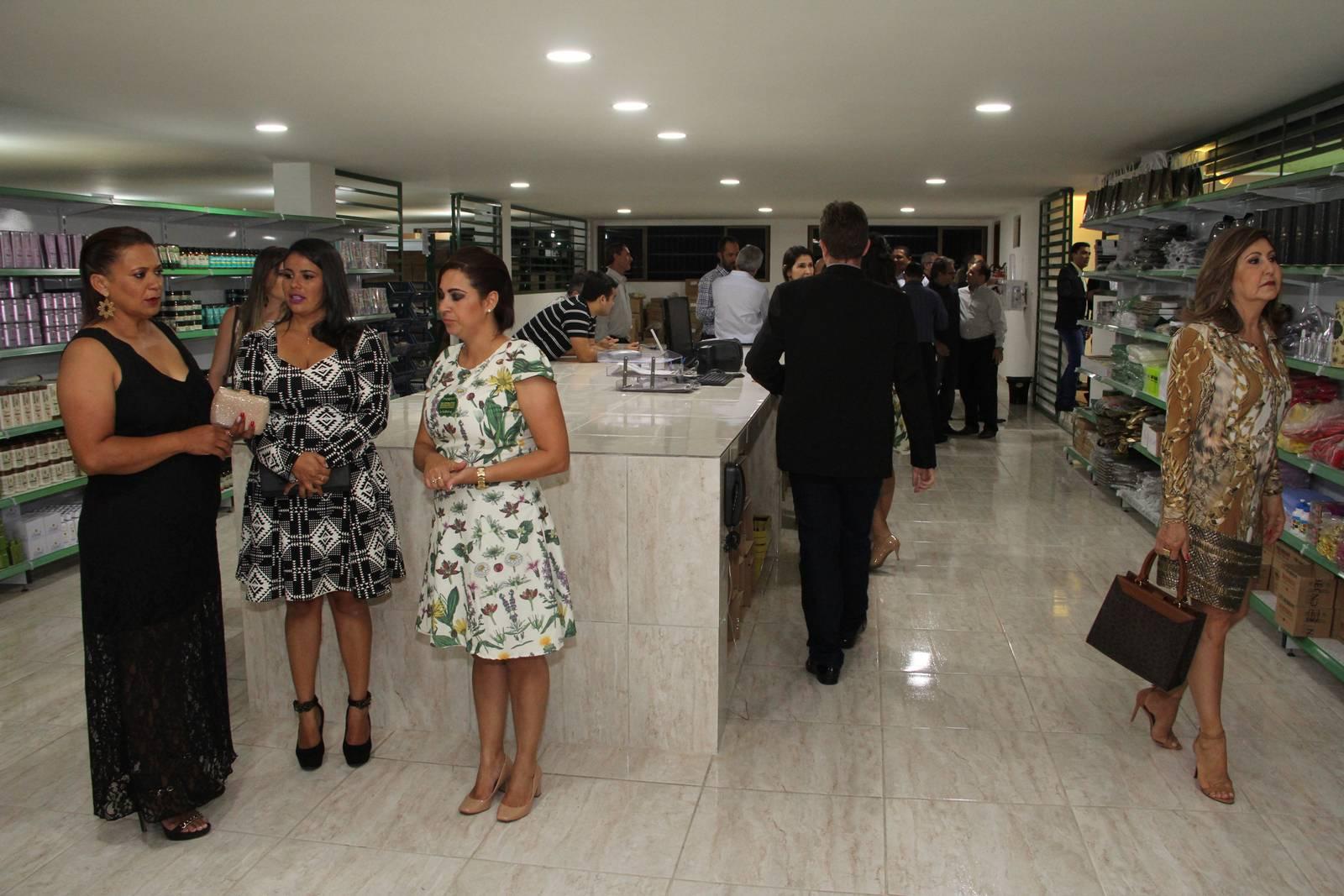 Inauguração da Distribuidora Karla Cosméticos - Bio Extratus (56)
