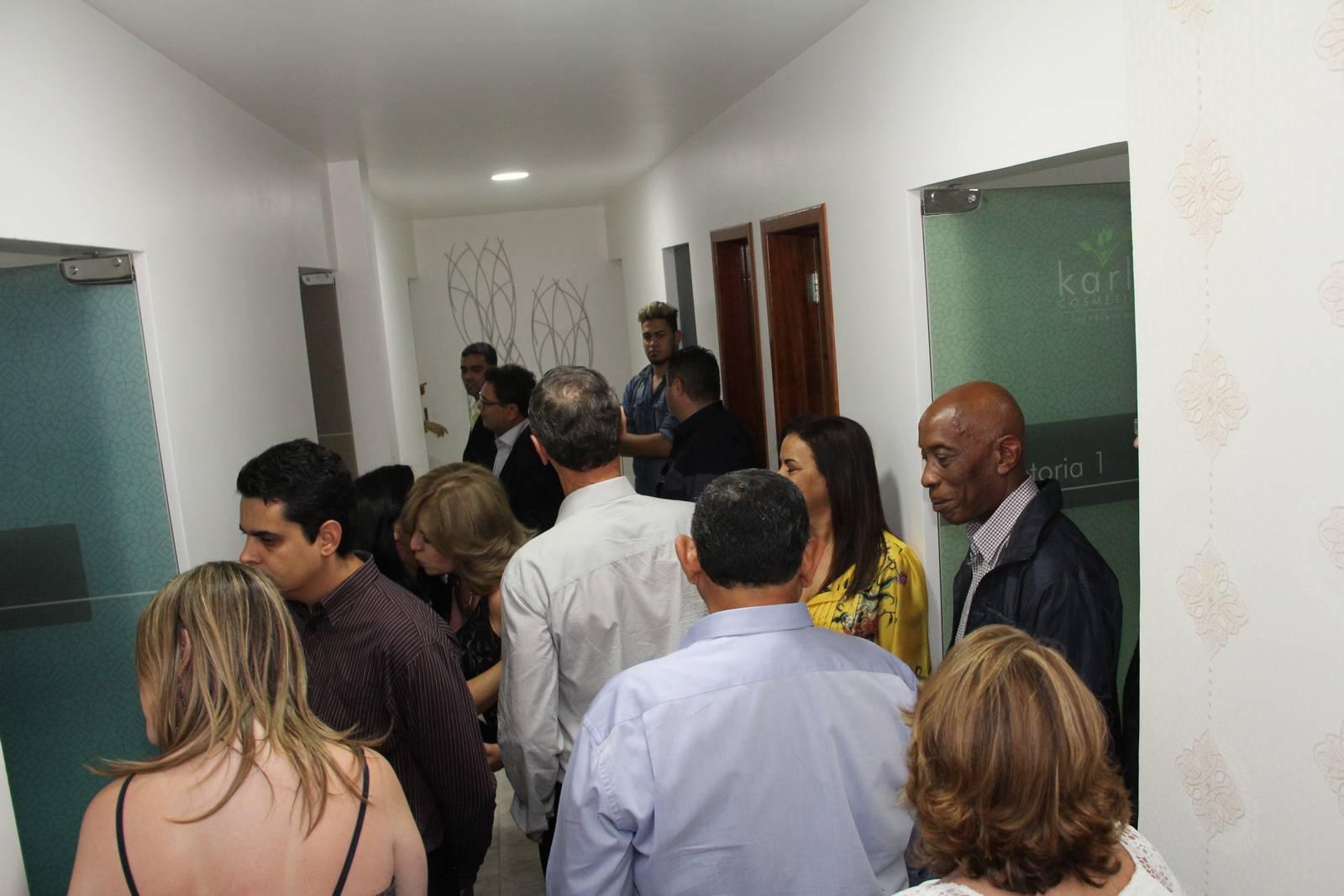 Inauguração da Distribuidora Karla Cosméticos - Bio Extratus (57)