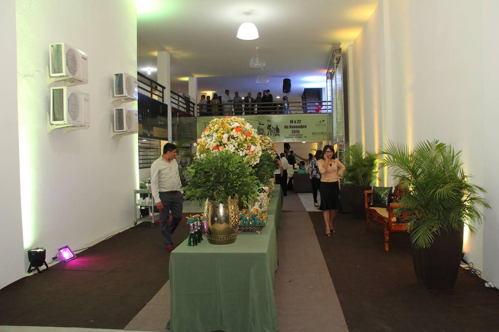Inauguração da Distribuidora Karla Cosméticos - Bio Extratus (59)