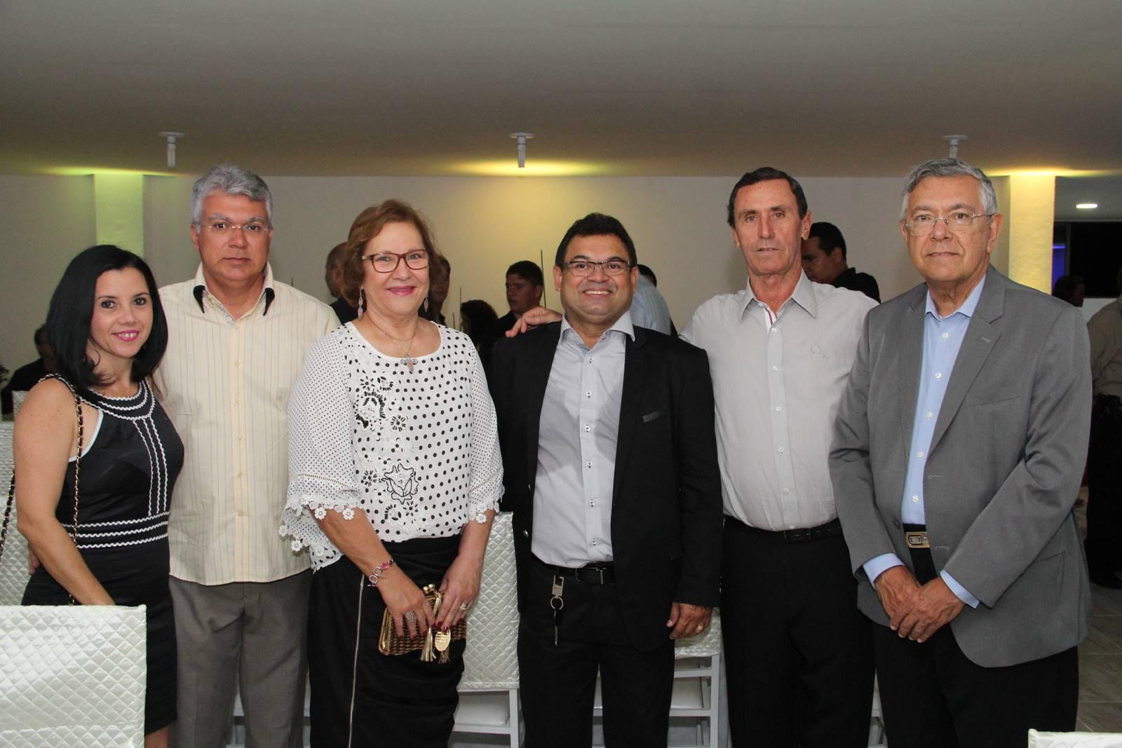 Inauguração da Distribuidora Karla Cosméticos - Bio Extratus (62)