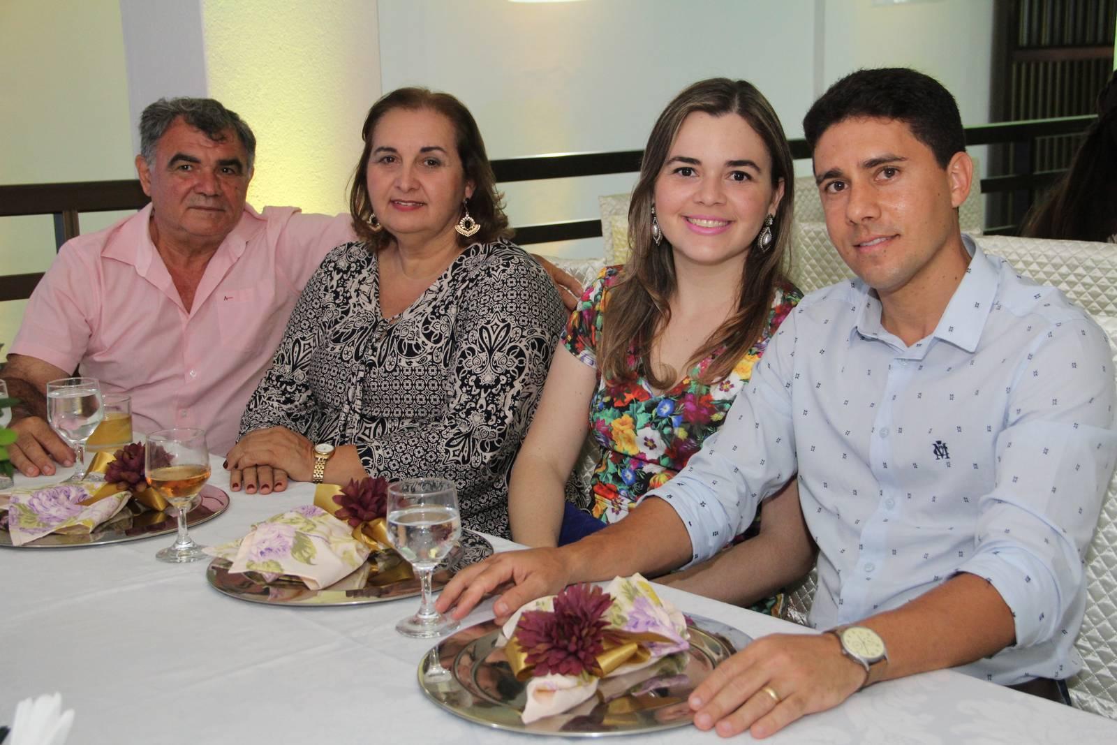 Inauguração da Distribuidora Karla Cosméticos - Bio Extratus (65)