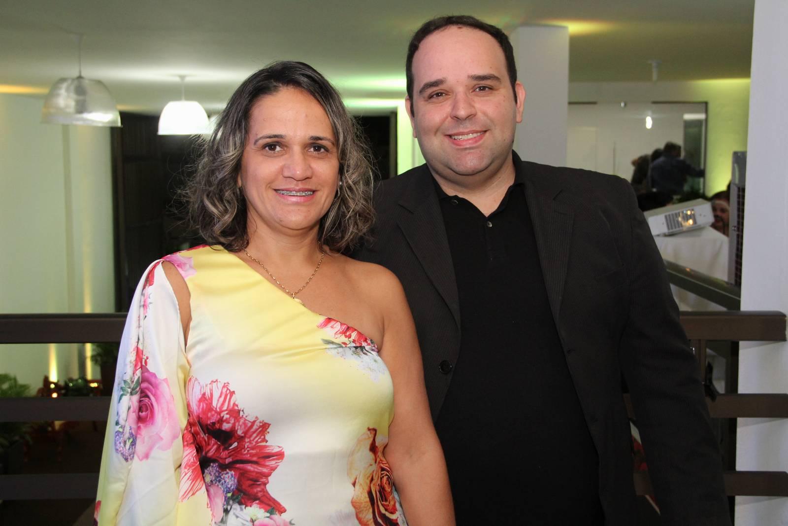 Inauguração da Distribuidora Karla Cosméticos - Bio Extratus (68)