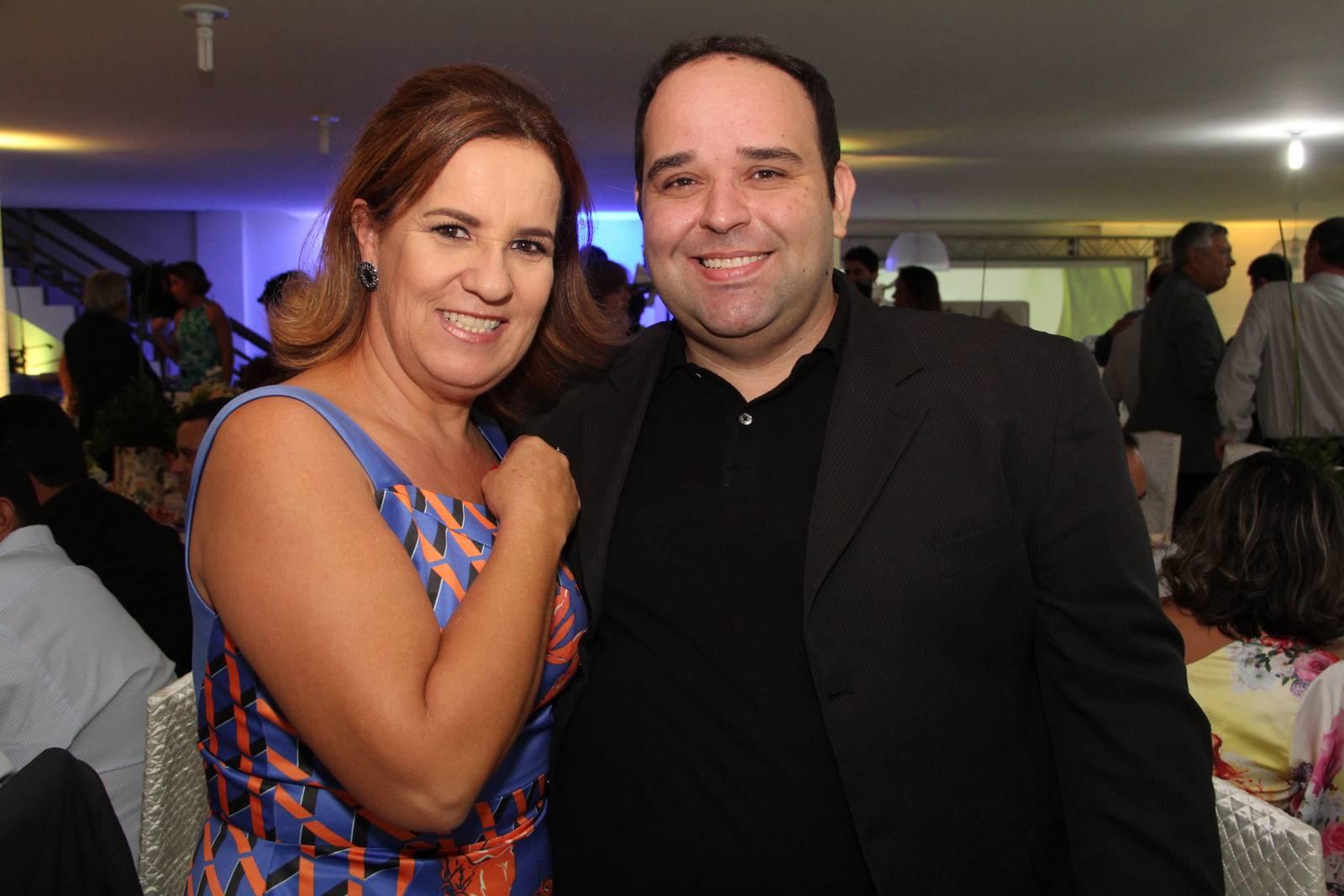 Inauguração da Distribuidora Karla Cosméticos - Bio Extratus (71)