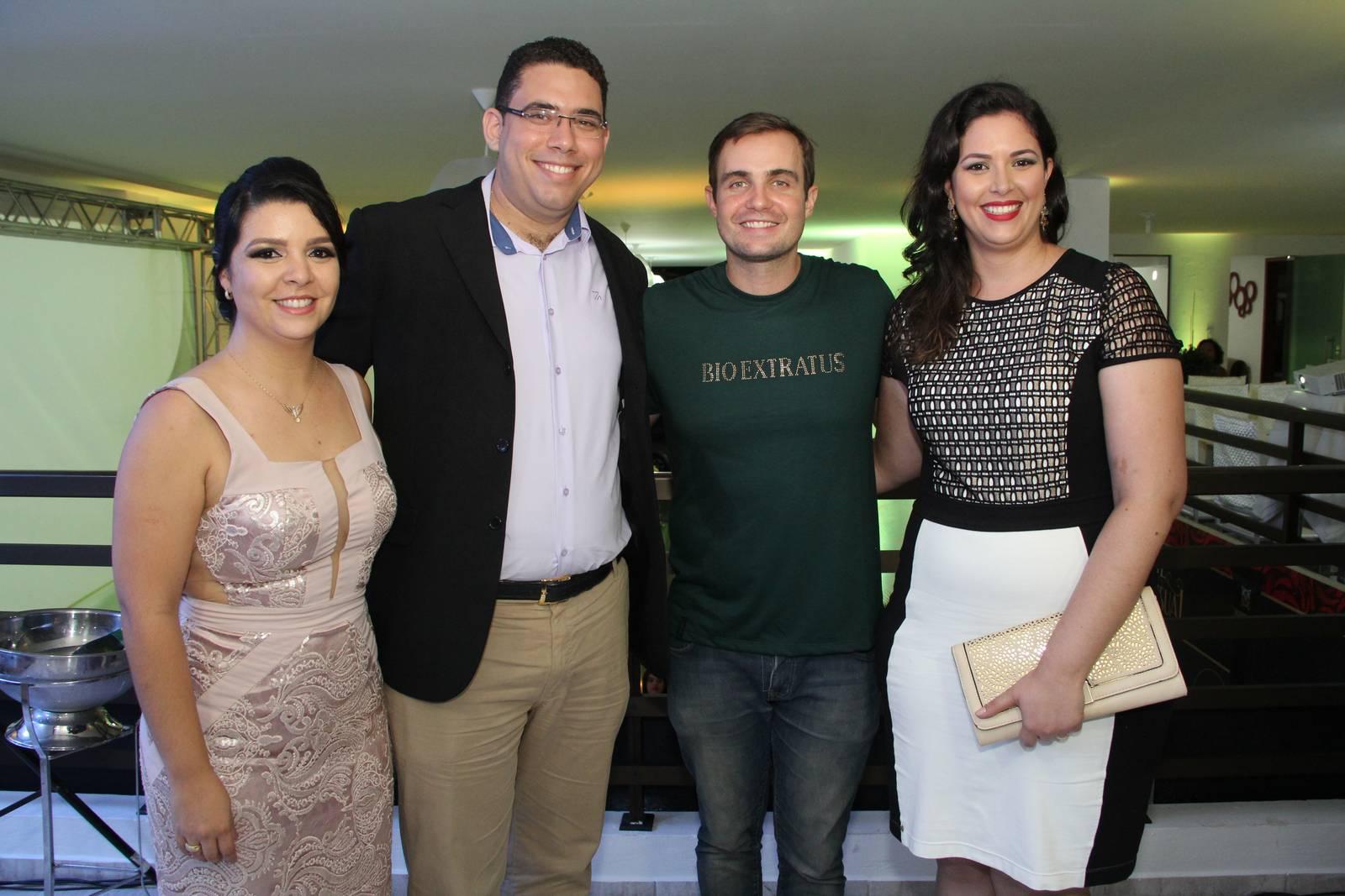 Inauguração da Distribuidora Karla Cosméticos - Bio Extratus (9)