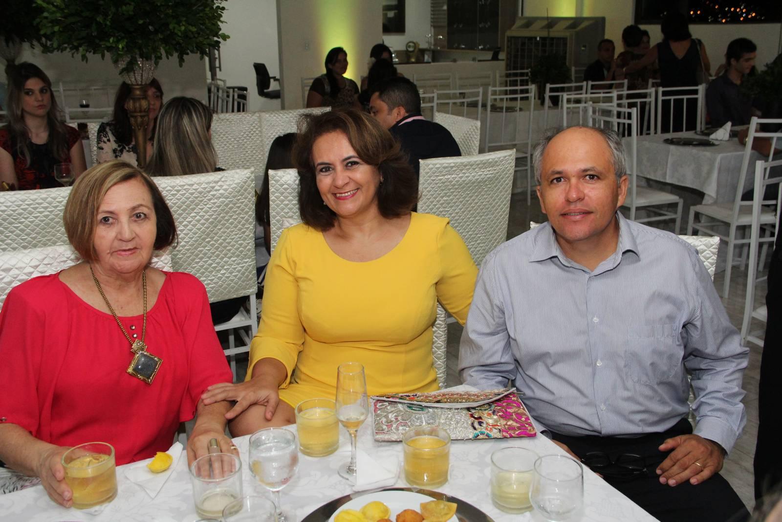 Inauguração da Distribuidora Karla Cosméticos - Bio Extratus (92)