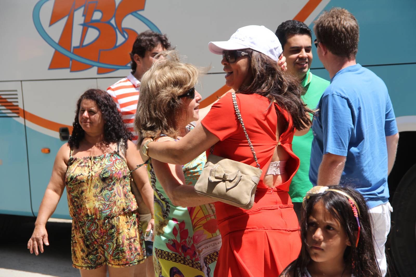 Momento de Festa e Confraternização - IV Encontro Reginal do Nordeste (11)