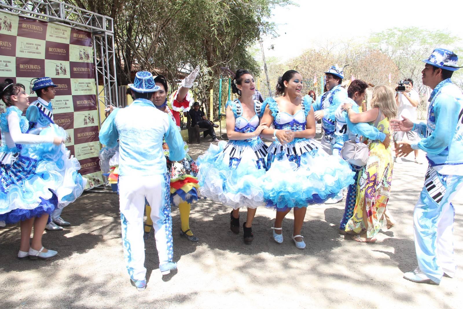 Momento de Festa e Confraternização - IV Encontro Reginal do Nordeste (12)