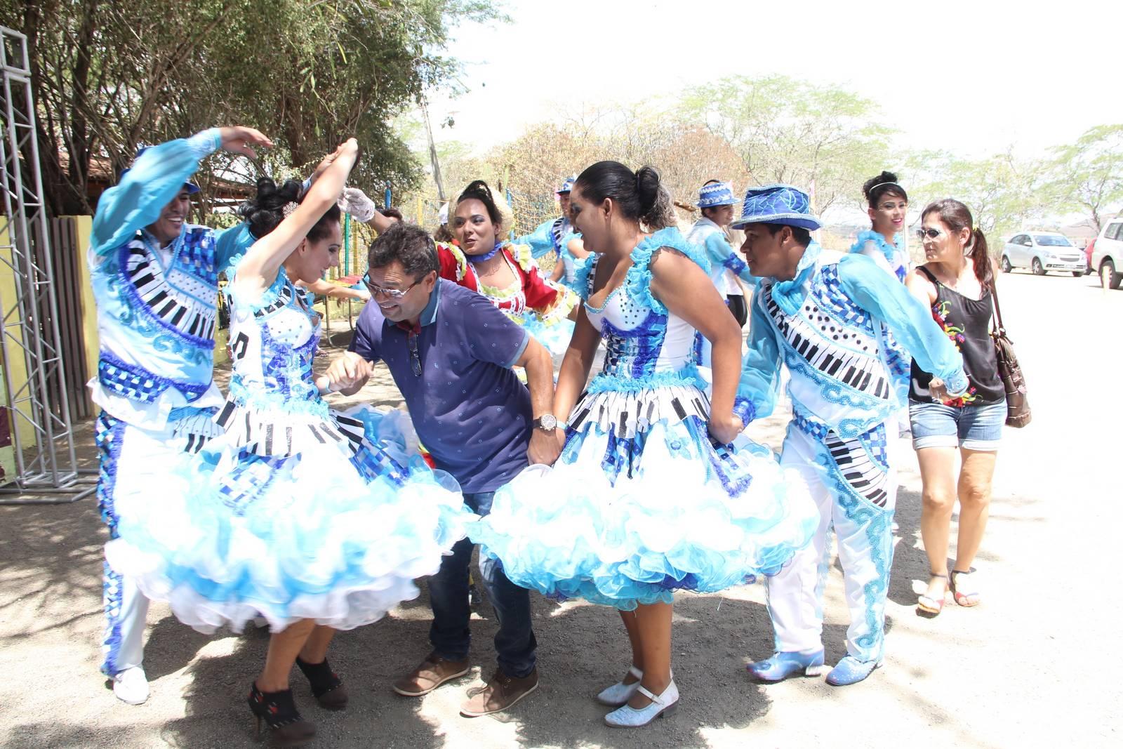Momento de Festa e Confraternização - IV Encontro Reginal do Nordeste (13)