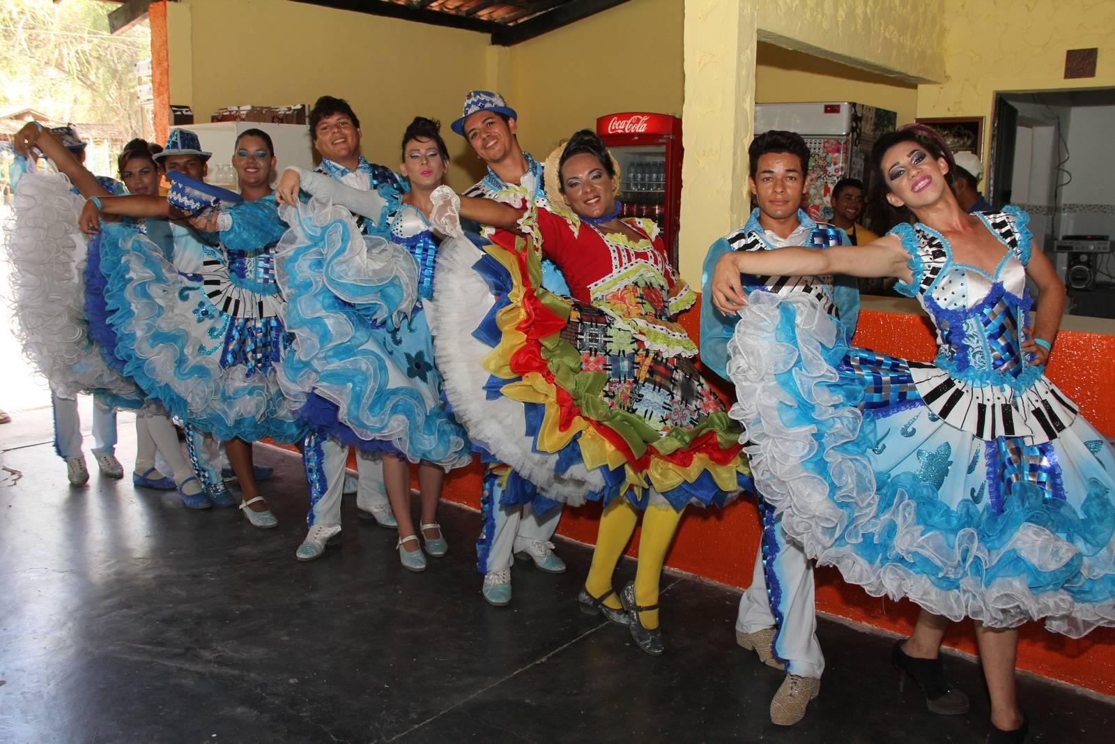 Momento de Festa e Confraternização - IV Encontro Reginal do Nordeste (15)
