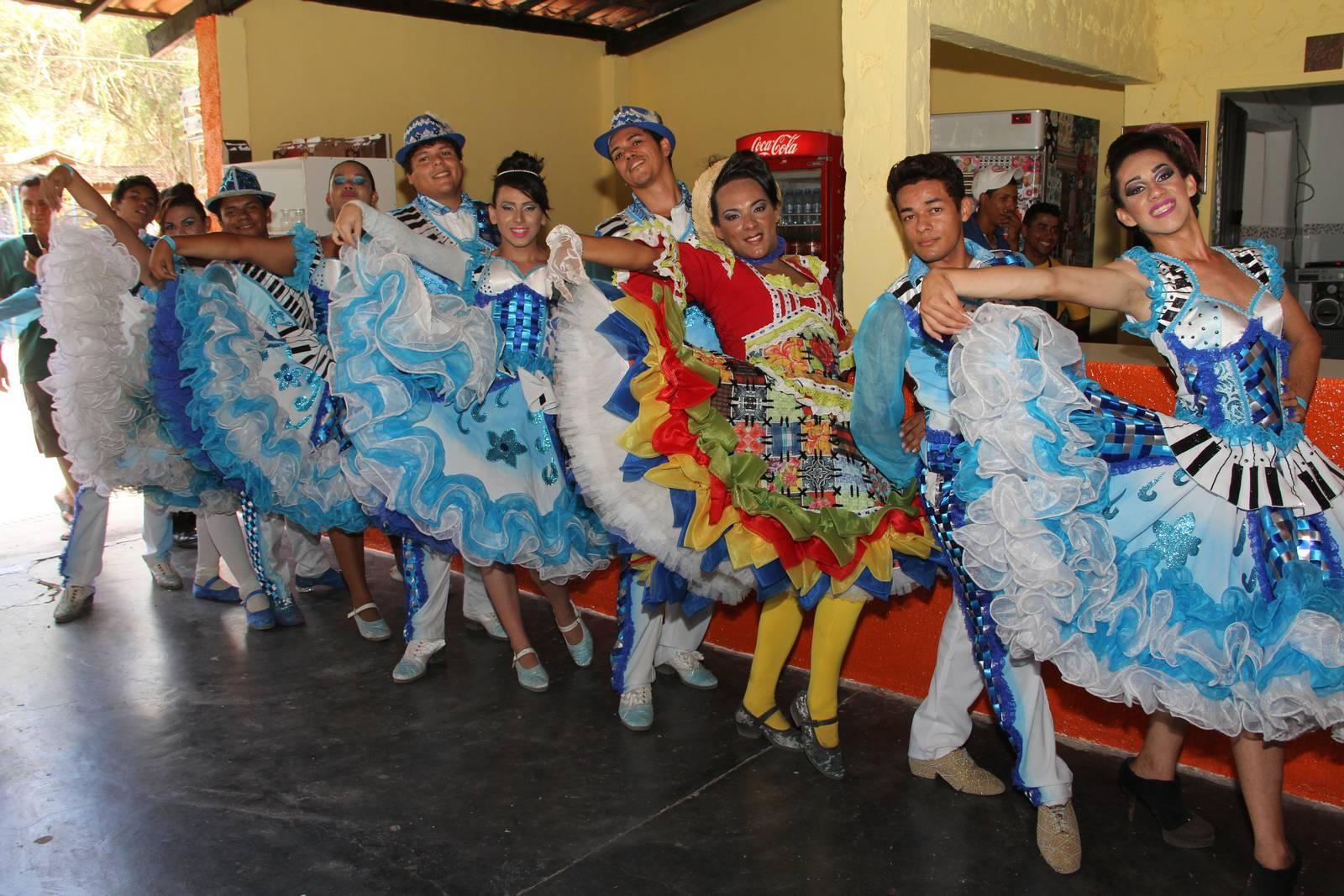 Momento de Festa e Confraternização - IV Encontro Reginal do Nordeste (16)