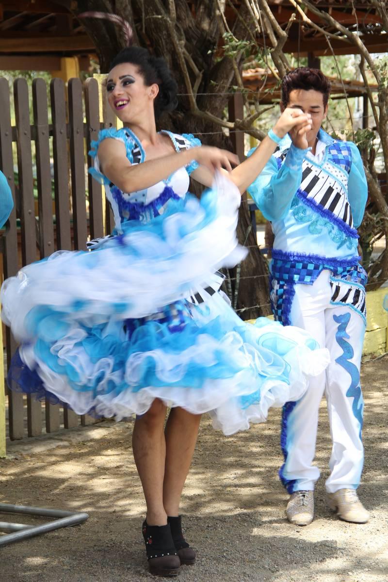 Momento de Festa e Confraternização - IV Encontro Reginal do Nordeste (2)
