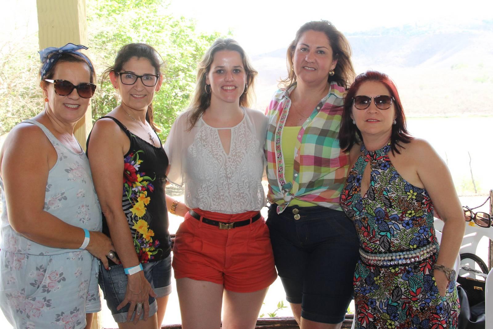 Momento de Festa e Confraternização - IV Encontro Reginal do Nordeste (20)