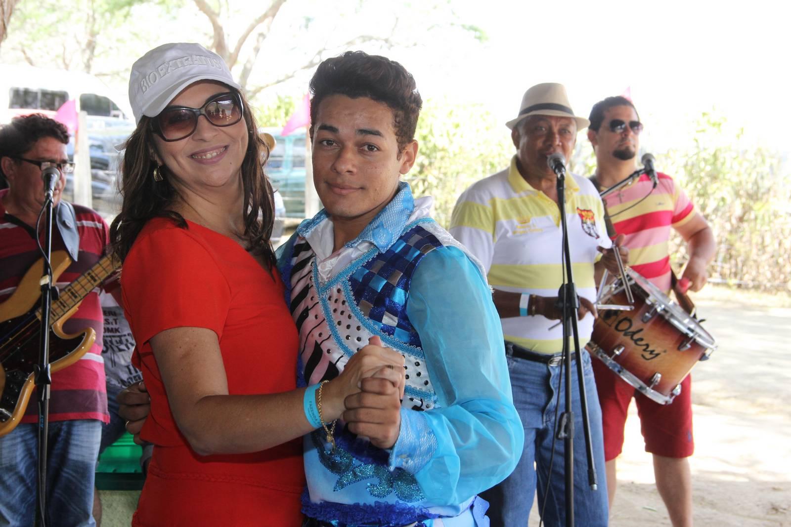 Momento de Festa e Confraternização - IV Encontro Reginal do Nordeste (21)