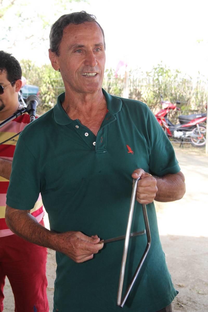 Momento de Festa e Confraternização - IV Encontro Reginal do Nordeste (23)