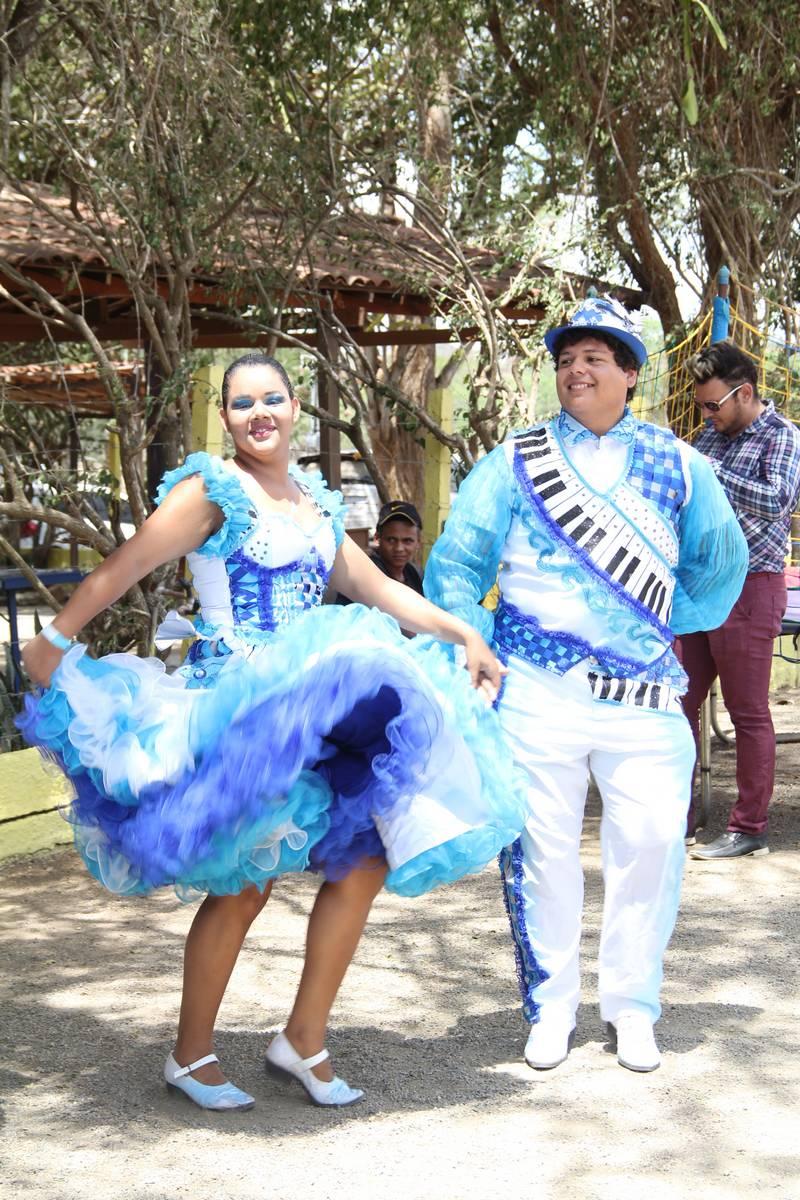Momento de Festa e Confraternização - IV Encontro Reginal do Nordeste (3)