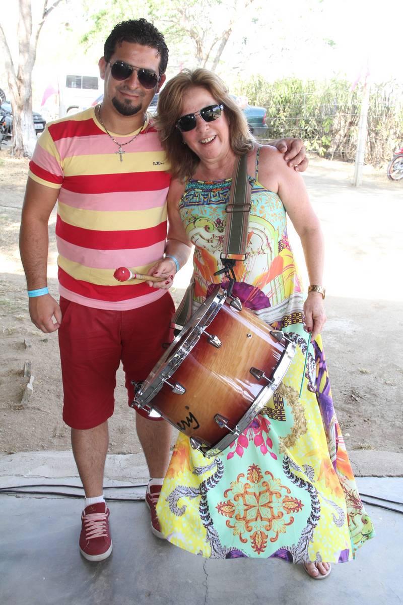 Momento de Festa e Confraternização - IV Encontro Reginal do Nordeste (30)