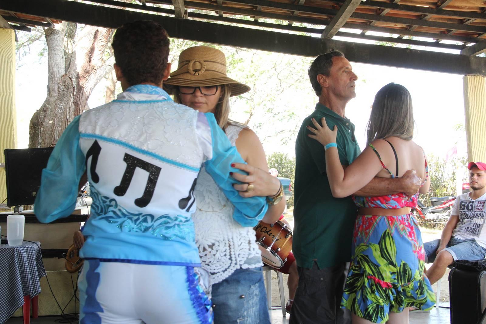 Momento de Festa e Confraternização - IV Encontro Reginal do Nordeste (32)