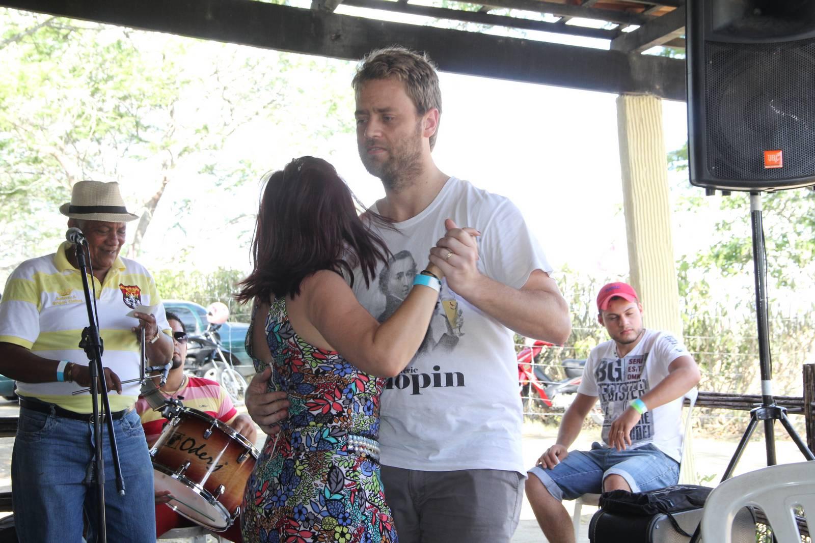 Momento de Festa e Confraternização - IV Encontro Reginal do Nordeste (33)