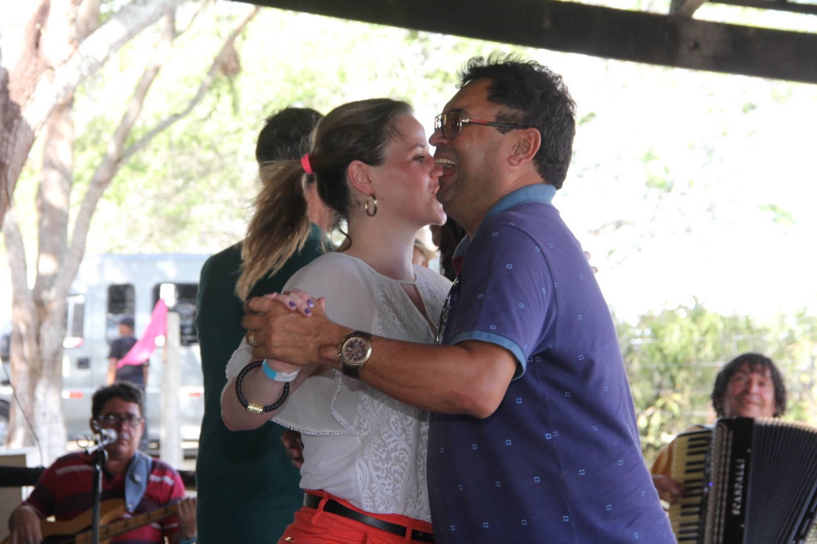 Momento de Festa e Confraternização - IV Encontro Reginal do Nordeste (34)