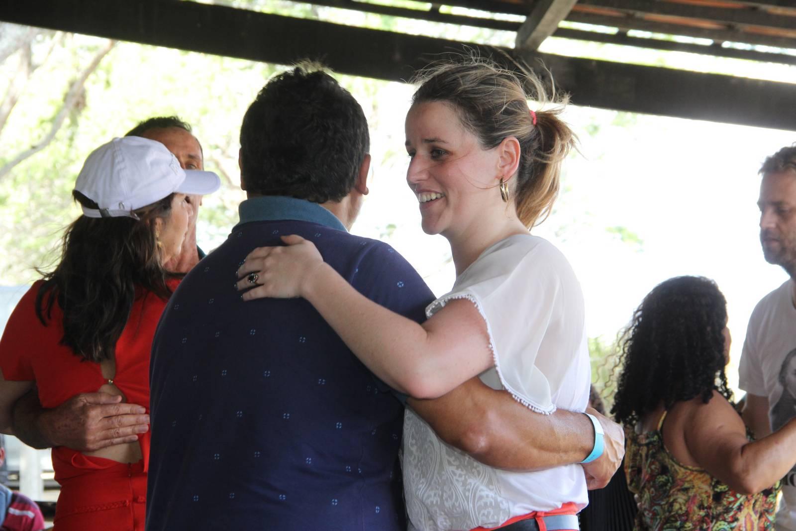Momento de Festa e Confraternização - IV Encontro Reginal do Nordeste (35)