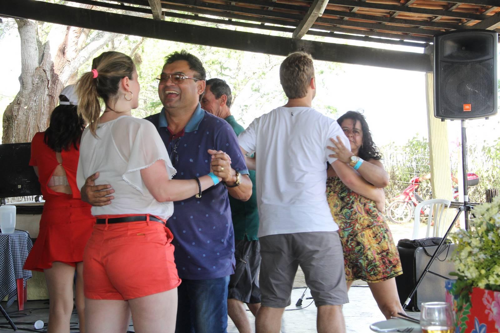 Momento de Festa e Confraternização - IV Encontro Reginal do Nordeste (36)