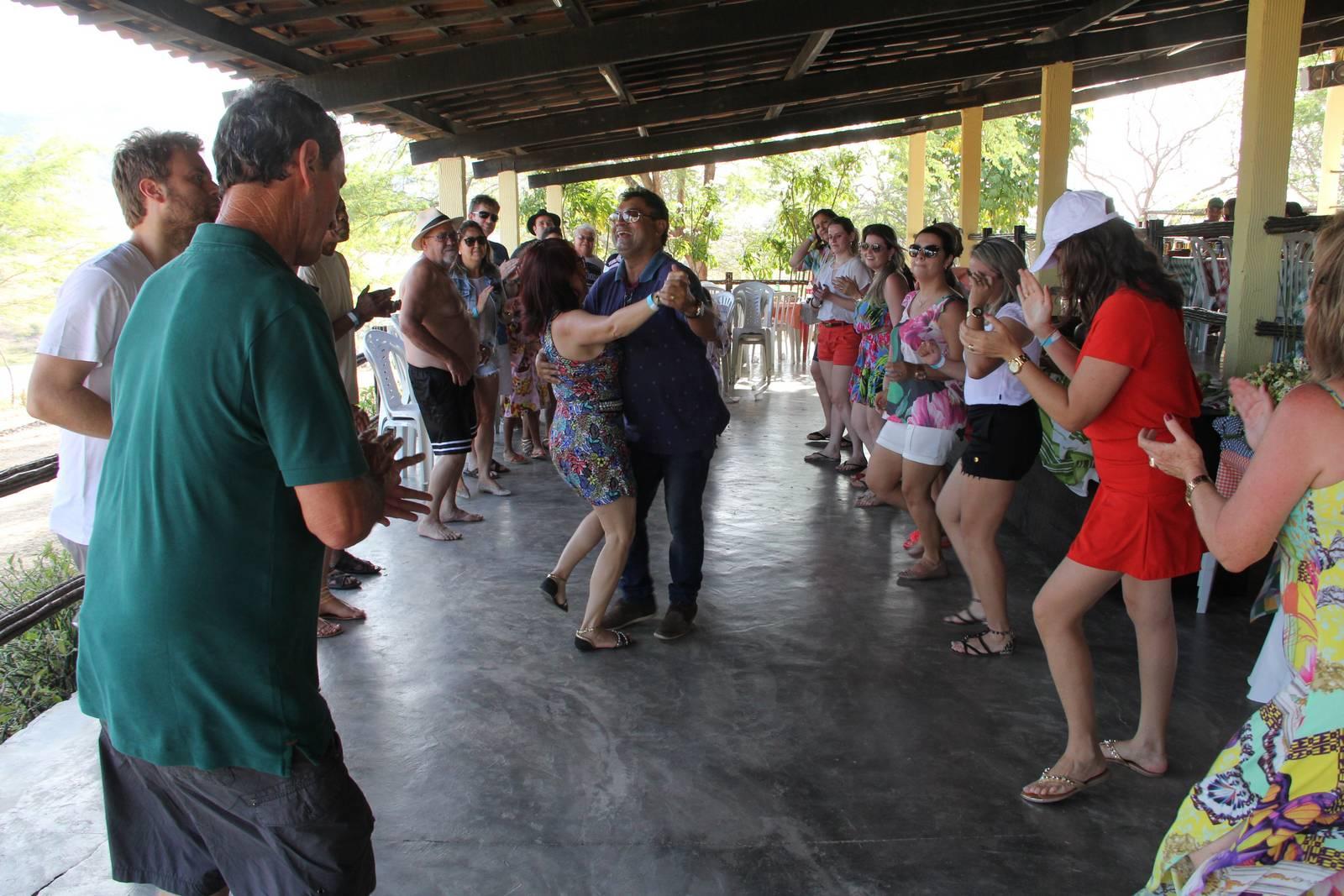 Momento de Festa e Confraternização - IV Encontro Reginal do Nordeste (37)