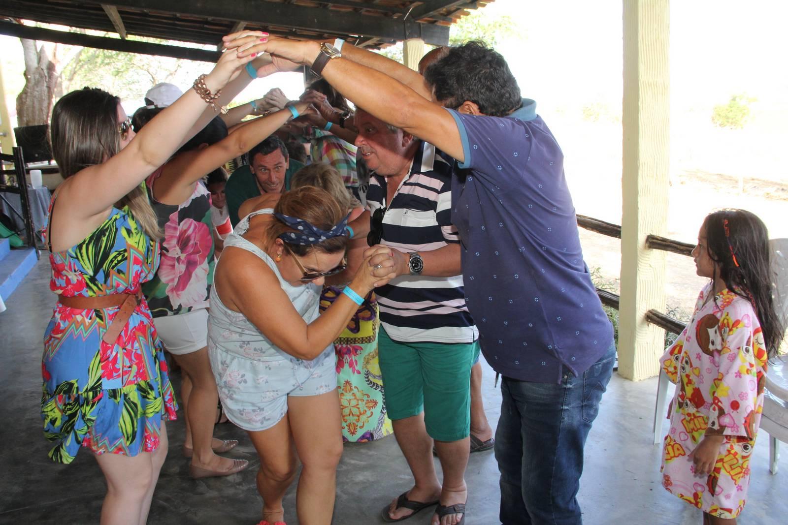 Momento de Festa e Confraternização - IV Encontro Reginal do Nordeste (38)