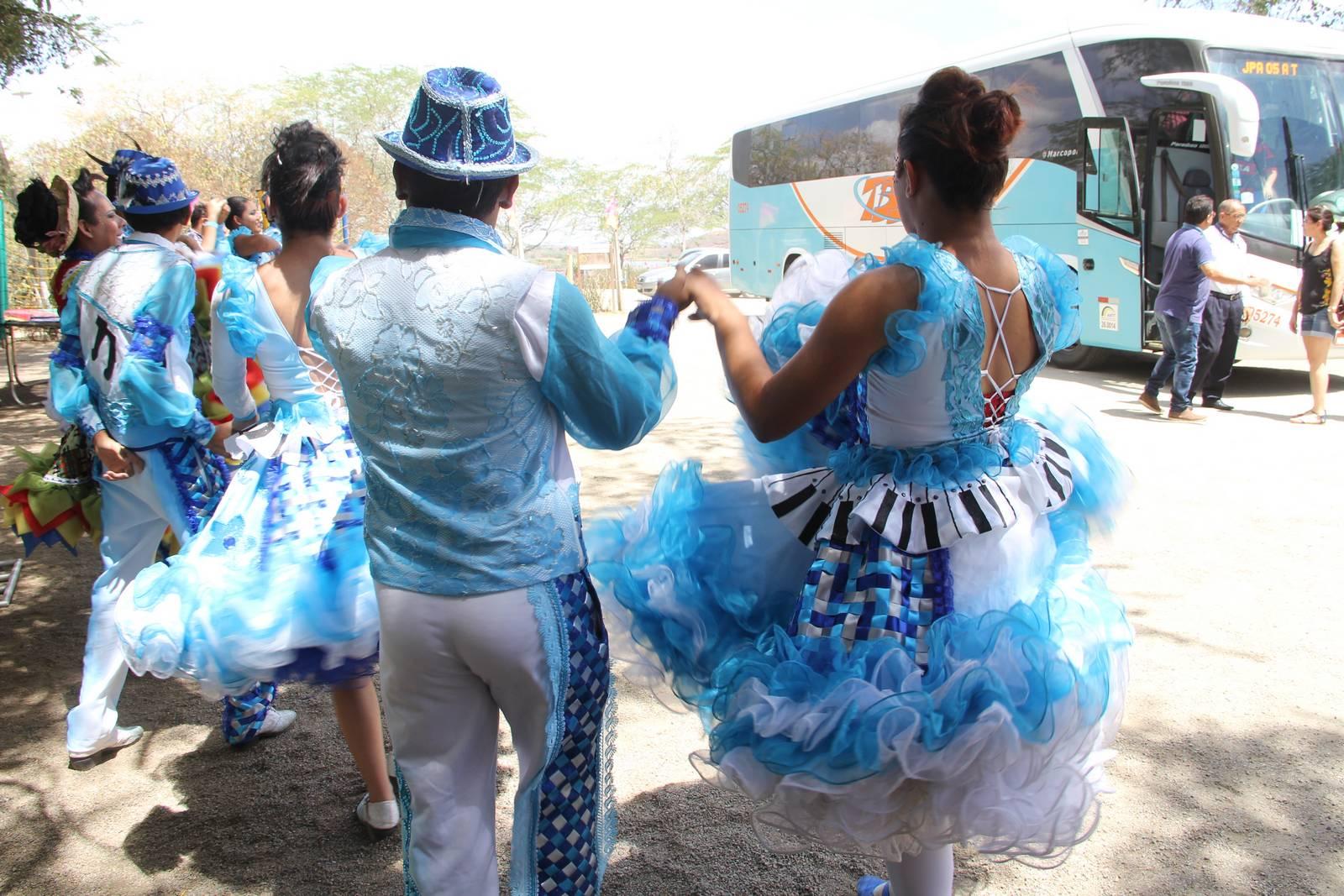 Momento de Festa e Confraternização - IV Encontro Reginal do Nordeste (4)