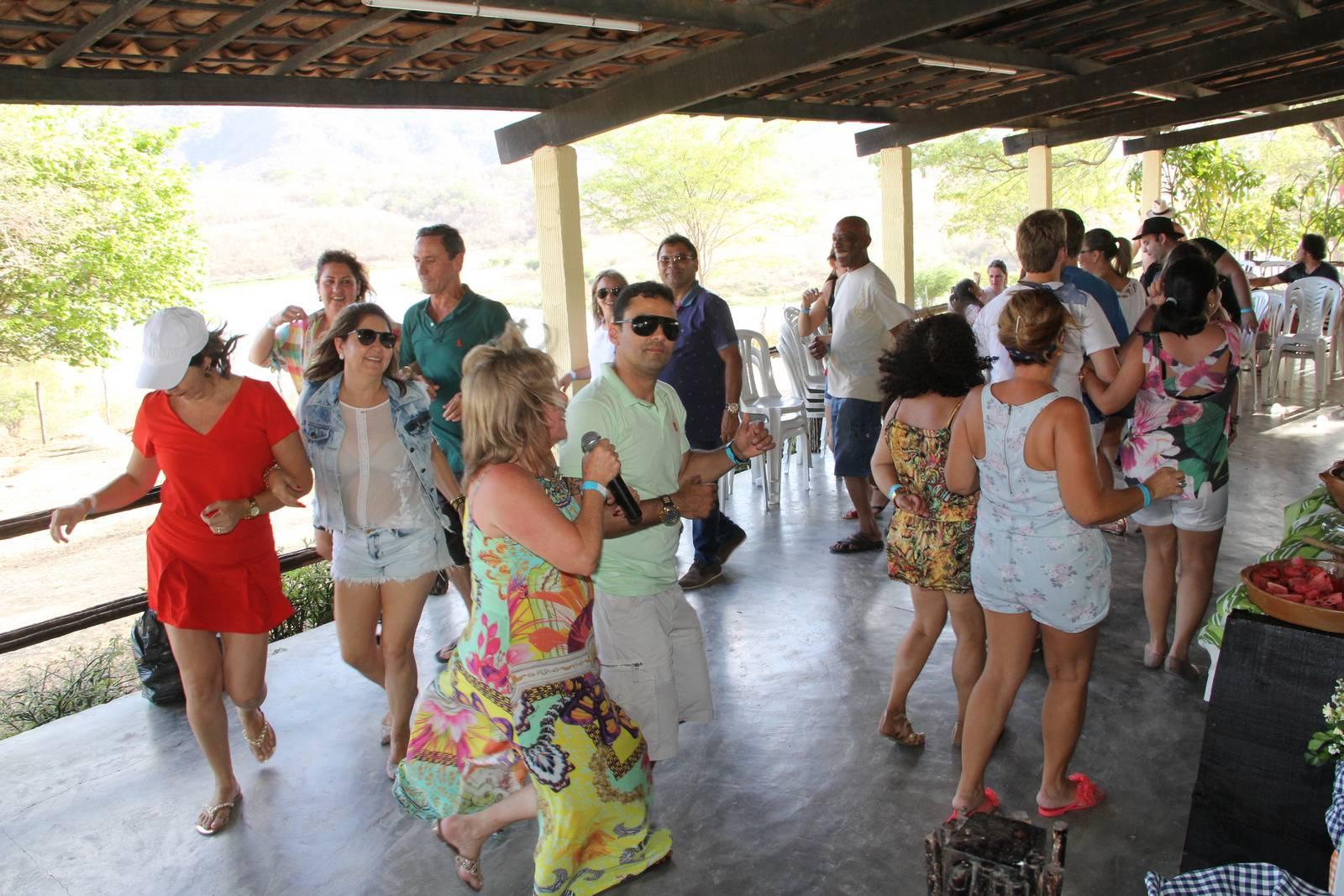 Momento de Festa e Confraternização - IV Encontro Reginal do Nordeste (42)