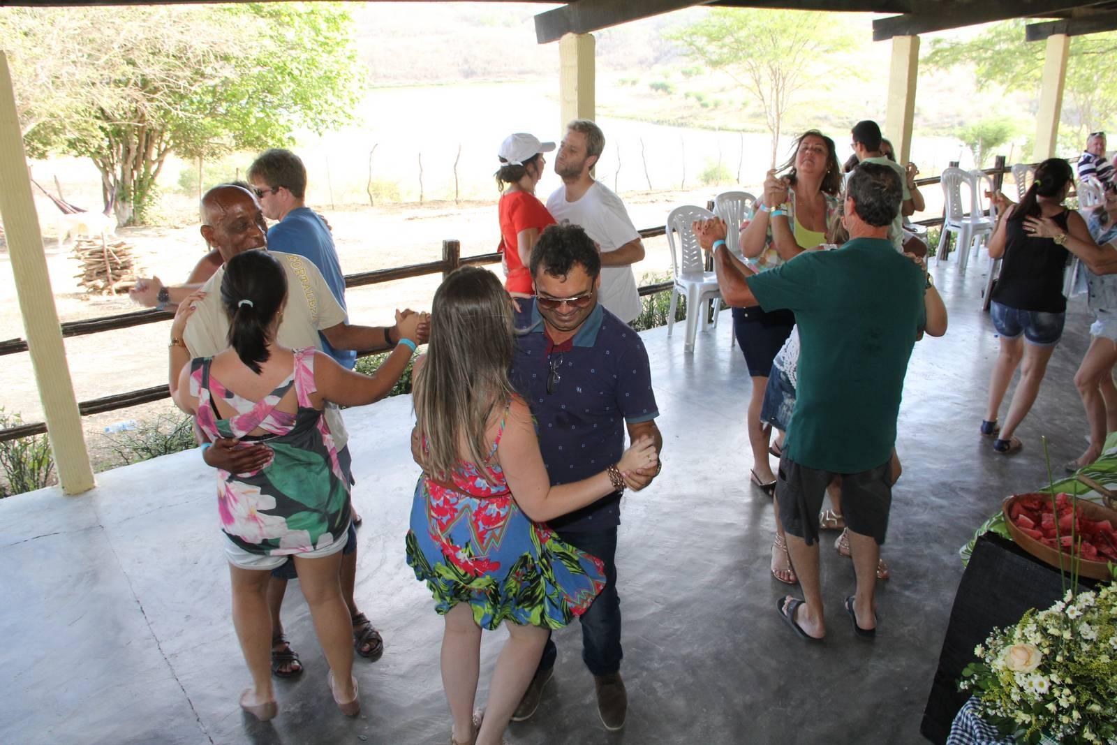 Momento de Festa e Confraternização - IV Encontro Reginal do Nordeste (44)