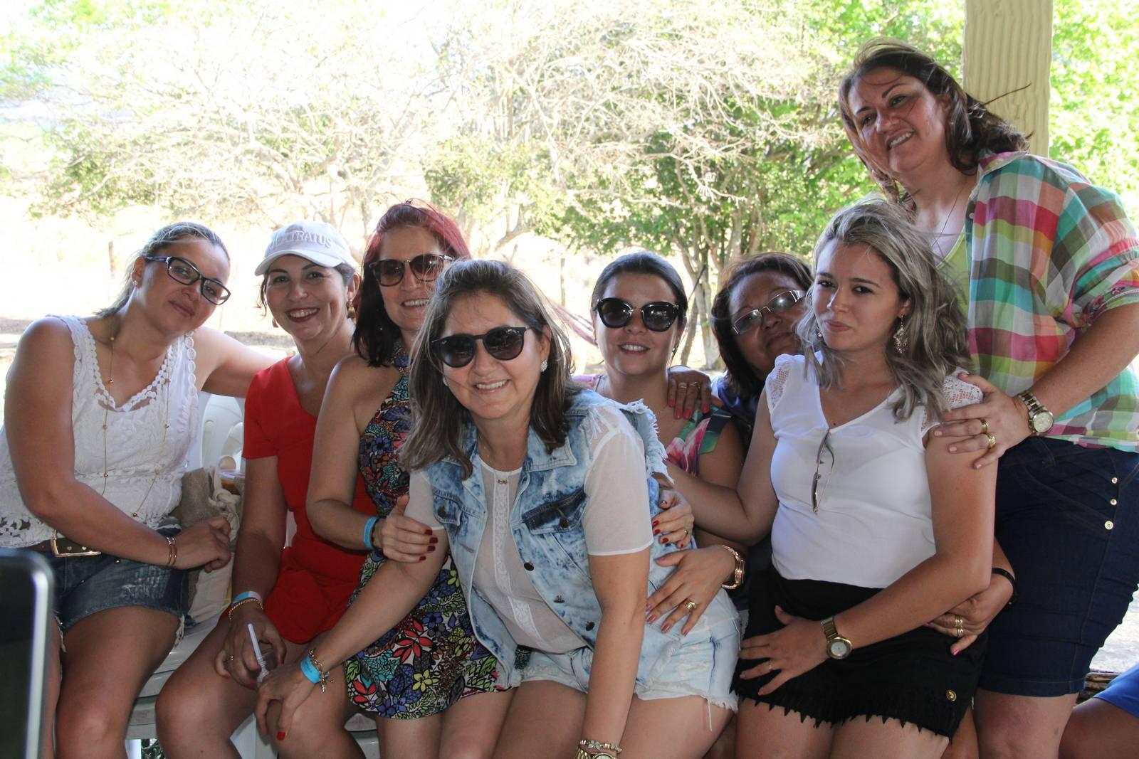 Momento de Festa e Confraternização - IV Encontro Reginal do Nordeste (46)