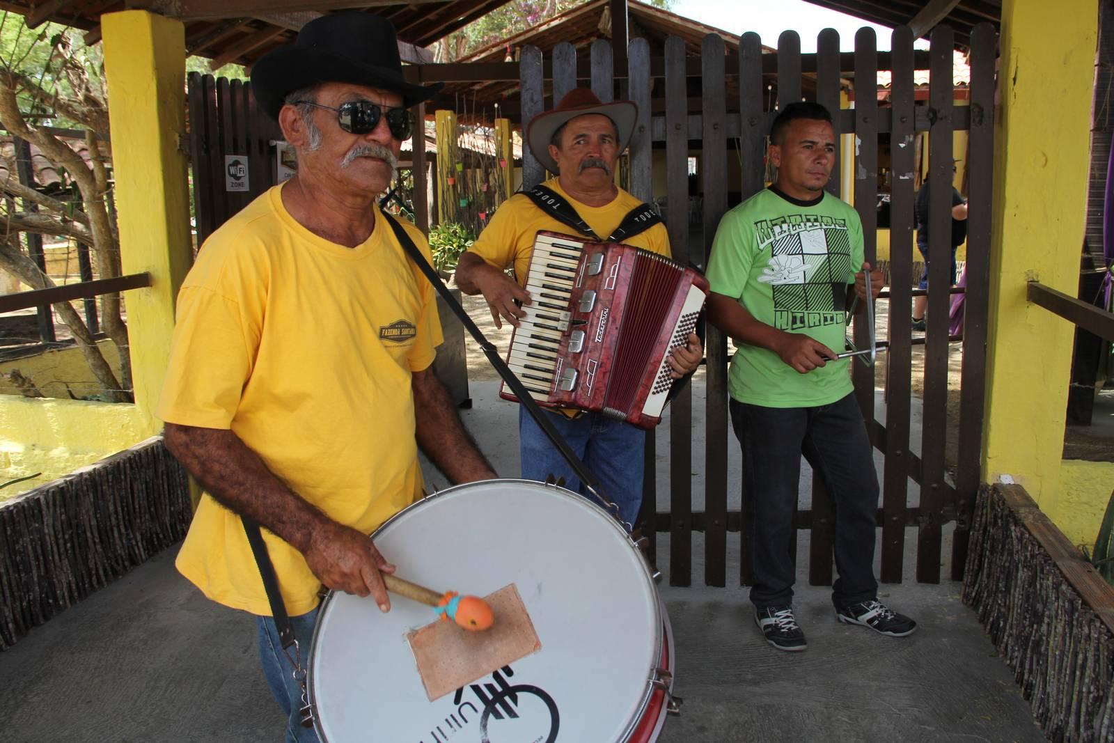 Momento de Festa e Confraternização - IV Encontro Reginal do Nordeste (5)