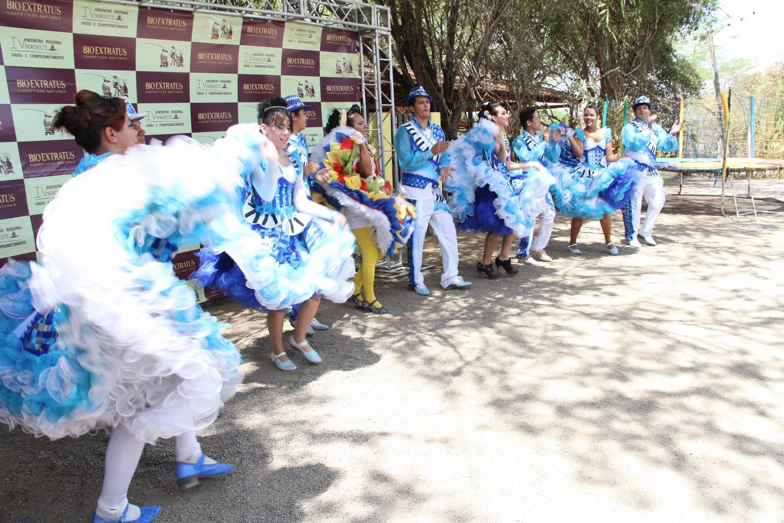 Momento de Festa e Confraternização - IV Encontro Reginal do Nordeste (6)