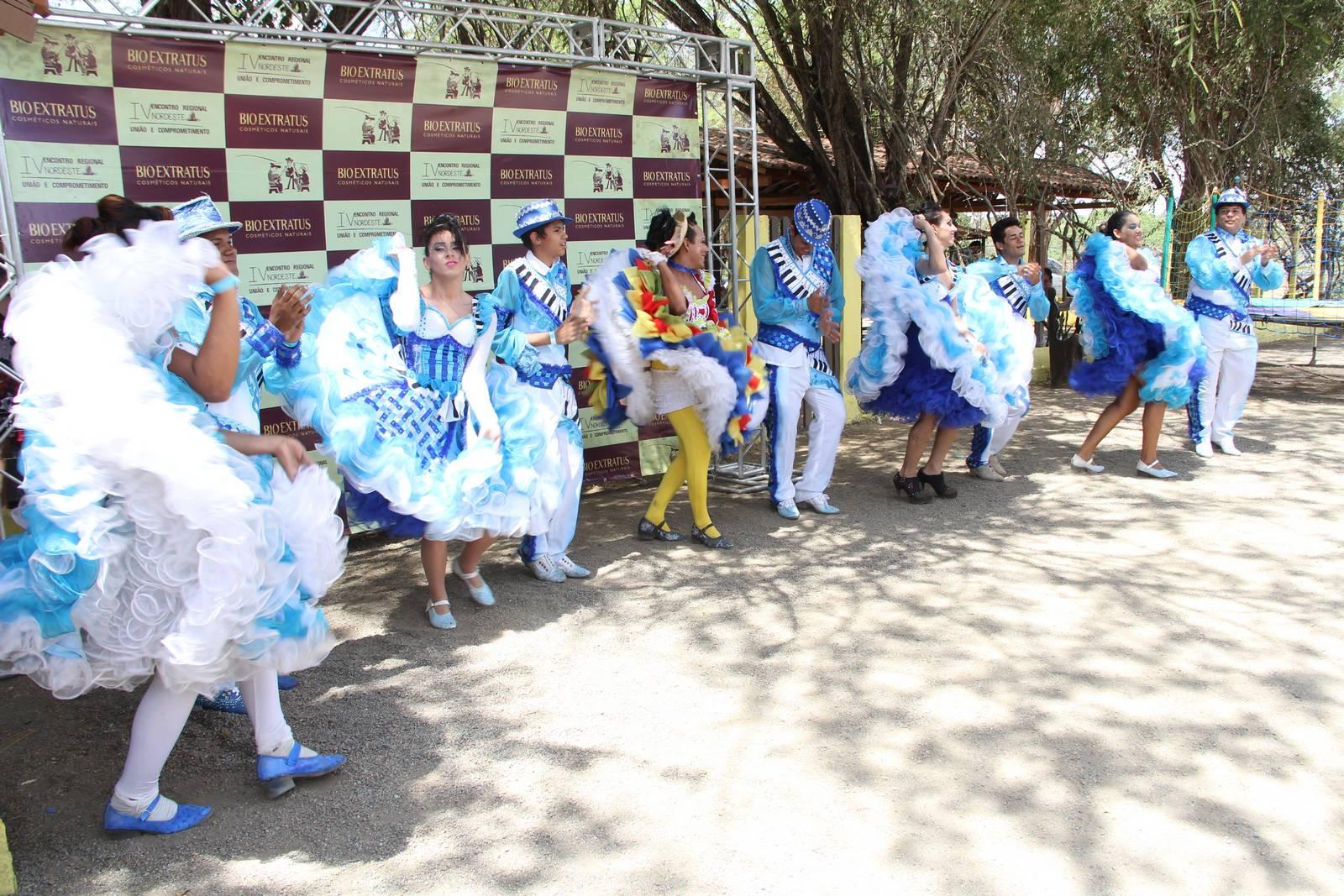 Momento de Festa e Confraternização - IV Encontro Reginal do Nordeste (7)