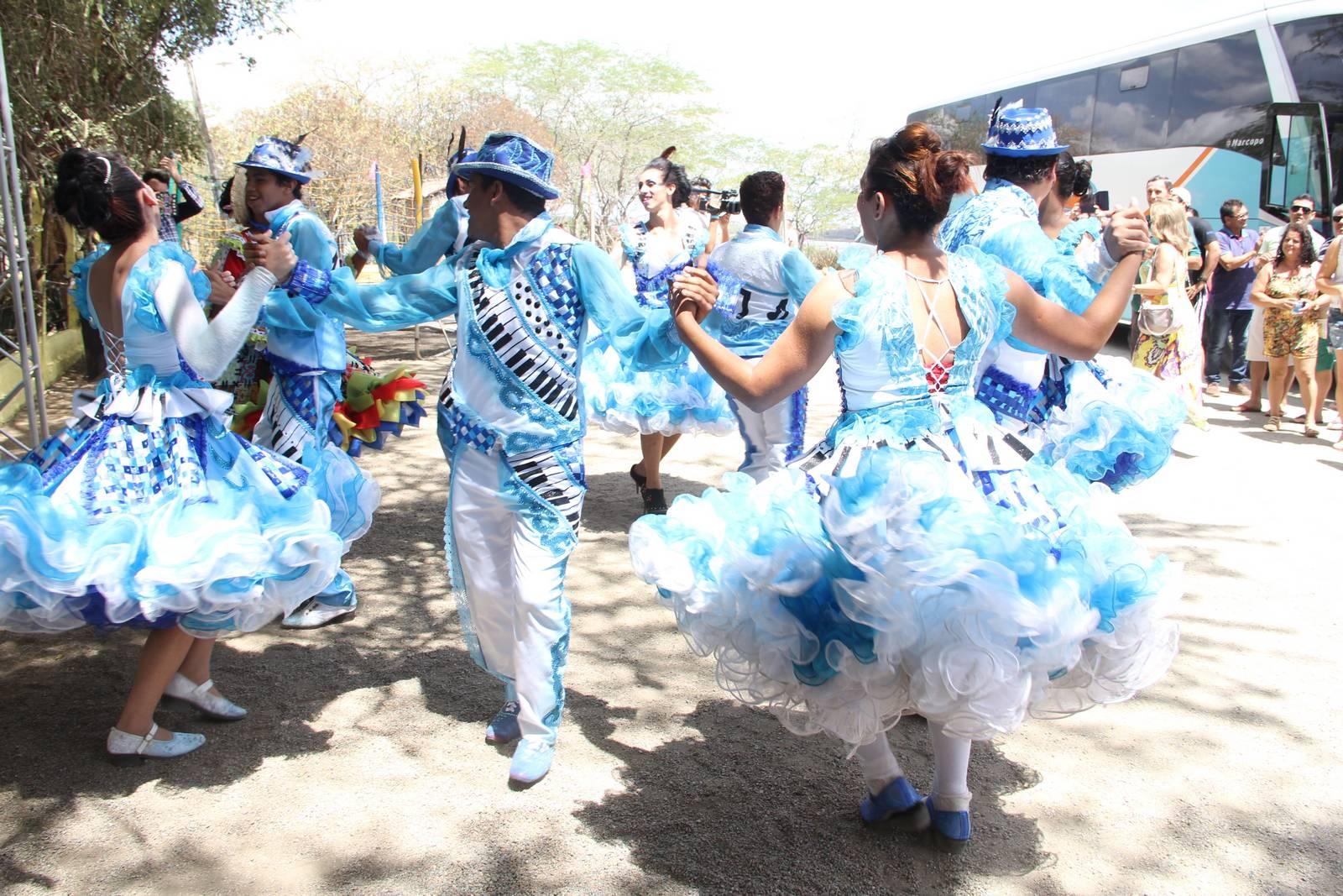 Momento de Festa e Confraternização - IV Encontro Reginal do Nordeste (8)