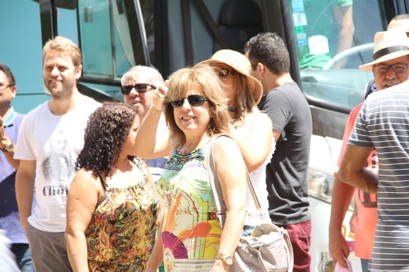 Momento de Festa e Confraternização - IV Encontro Reginal do Nordeste (9)