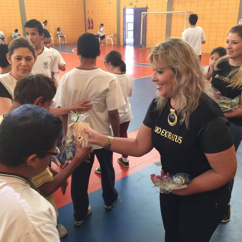 Trabalho Social Bio Extratus - Menino Maluquinho - Vênus Dourada (25)