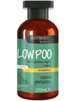 Shampoo - Botica Cachos - Bio Extratus